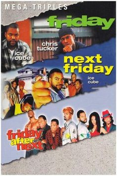 """Friday Movies"""