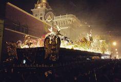 #JesusDeLosMilagros a su paso por el Santuario de Guadalupe. #Ahora  #LaSemanaSantaDelCucurucho #domingoderamos