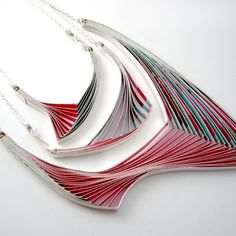 Clara Breen necklaces