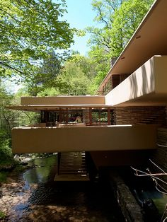 mill run / fallingwater house