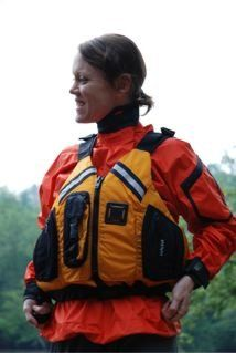 Choosing the Right Kayaking Equipment for Women | How To Articles – GuideLines: Paddling.net