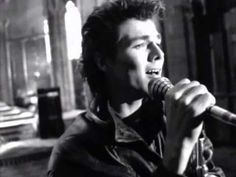 a-ha - The Sun Always Shines On TV    I forgot about this great old song until today!