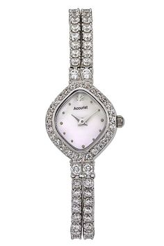 Accurist Ladies Dress Watch LB1268