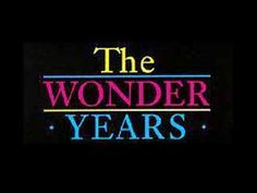 The Wonder Years- Nostalgia at its best