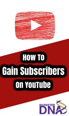 How To Gain Subscribers On YouTube. At Last, The Secret To HOW TO GAIN SUBSCRIBERS ON YOUTUBE Is Revealed. How To Win Clients And Influence Markets with HOW TO GAIN SUBSCRIBERS ON YOUTUBE. #youtubesubscribers #youtubesubscriber #youtubesubscriberscount #youtubesubscriberswanted #youtubesubscribergiveaway #youtubesubscribersonly #youtubesubscribertrain #youtubesubscribersmurah #youtubesubscribersrock Marketing Software, Marketing Tools, Internet Marketing, Social Media Marketing, Marketing Ideas, Email Marketing, Marketing Strategies, Affiliate Marketing, Digital Marketing