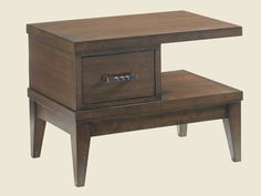 Buy The Lexington 11 South Encore Nightstand. Fine Quality Home Furniture  In A Variety Of Styles For Every Room In Your House