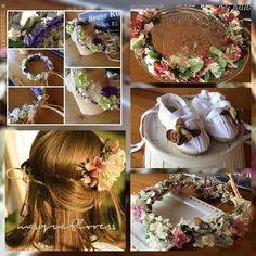 Kids Fashion Blog, Floral Wreath, Instagram, The Creation, Flower Garlands, Flower Band, Floral Arrangements
