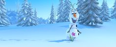 Listen to Olaf's Medley from World of Color - Winter Dreams: http://di.sn/sMK