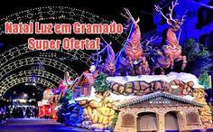 Natal Luz 2017 e 2018 – Pacotes natalinos para Gramado RS #gramado #pacotes #natalluz #promoção #RS #natal