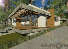 Casa em Condominio 3 Dorm Vivendas Da Serra Canela (SE00546) - Solucione Inteligência Imobiliária - Gramado RS