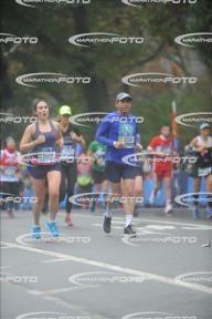 MarathonFoto - TCS New York City Marathon 2017 - My Photos: JENNIFER NIED