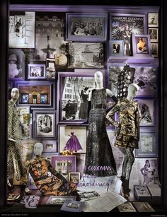 Bergdorf Goodman- New York