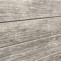 Weathered Wood Slatwall