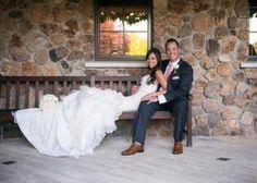 An Intimate Wedding Stuns in San Martin | 7x7
