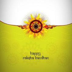 Raksha Bandhan - Rakhi or Raksha Bandhan is a holy festival of India. Raksha Bandhan is a festival of faith and love between brother and sister. Raksha Bandhan Wallpaper, Raksha Bandhan Photos, Raksha Bandhan Wishes, Wishes For Brother, Happy Rakshabandhan, Pics For Dp, Hindu Festivals, Facebook Profile Picture, Wishes Images