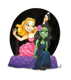 """that's what makes me so nice"" 