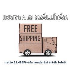 Tudtátok?☝🤓 Kiszállításunk nettó 31.496 Ft+áfa rendelési érték felett díjmentes egész Magyarország területére. 🤗🚛 Például az alábbi termékek, már ingyen szállítással landolnának nálatok! 😎🛒 Nézz szét több mint 1000 termékünk között! 👉 sanodor.hu Marvel, Free Shipping