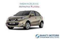 Nissan Micra Price - Shakti Nissan   Contact Us:  Shakti Nissan Shakti Motors Automobiles Pvt. Ltd. Unit No. 2, Safal Pride, Punjab wadi, Opp Saras Baug, Deonar, Govandi East, #Mumbai, Maharashtra 400088.  Phone: +91-22-43449292 Email: info@shaktinissan.com