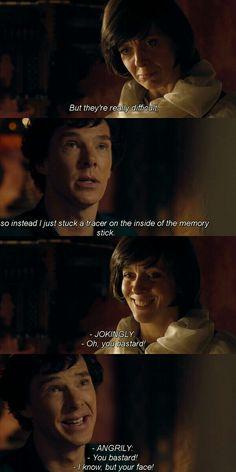 The six Thatchers Sherlock/Mary Sherlock Bbc Funny, Sherlock Mary, Watch Sherlock, Sherlock Holmes Bbc, Sherlock Fandom, Benedict Cumberbatch Sherlock, Sherlock Season 4, Sherlock Quotes, Fangirl