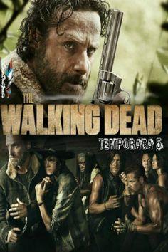 The walking dead [Videograbación] / Robert Kirkman, Frank Darabont, Greg Necotero...[et al.]