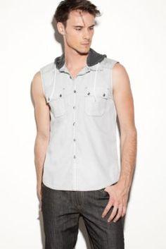 Marcell Sleeveless Shirt
