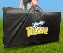 Cornhole Carrying Case - Toledo Rockets