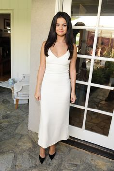 Selena Gomez News More