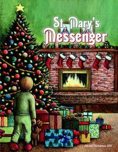 St. Mary's Messenger - Catholic Highlights Magazine