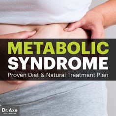 Diet Challenge - Metabolic syndrome affects 40 percent of people over 60 and is on the rise. Luckily, this metabolic syndrome diet and natural treatment plan can remedy that Natural Add Remedies, Natural Treatments, Natural Healing, Herbal Remedies, Health Remedies, Cold Remedies, Holistic Healing, Bloating Remedies, Metabolic Disorders