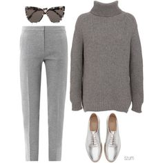 Minimal + Chic | @CO DE + / F_ORM...