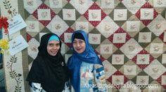 Kreasi Bundae Qilla: Quilt Festival lll