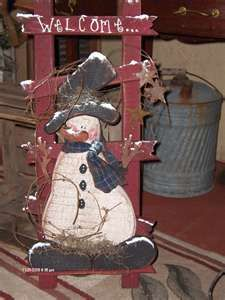 Image Search Results for primitive snowman