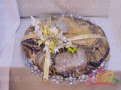 #sari #bangles #clutch #jewelry#packing