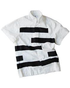 Jimbaori Shirt model #11