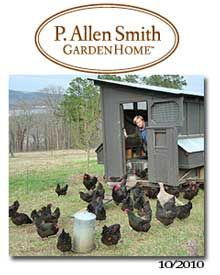 November 28, 2011 with @PallenSmith sharing spring bulb planting tips.  Transcripts on #gardenchat