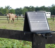 Gomadic SunVolt solar charger. Charge your gadgets anywhere.