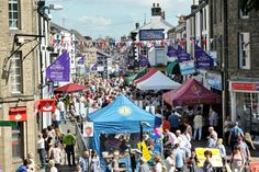 Will you be attending one your local food festivals? Perhaps you'll be exhibiting. We can assist by providing you the best in print and promotion:  Tablecloths - Posters - Banners - Leaflets - Business Cards - Merchandise - Gazebos - & much more...  Advice and quotes are free so give us a call.  T 01254 883208 E print@ellisonprinting.co.uk
