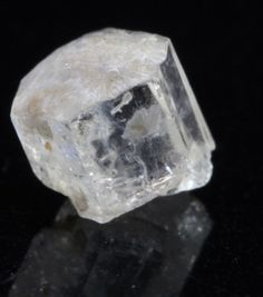 Phenacite. Highly stimulated to the third eye, allowing the energy of that center to be activated and to be carried throughout the body, producing an awareness of the complete.... read more here :- http://www.ksccrystals.com/phenacite-250-c.asp £18.00