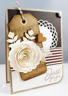 Gallery Idol Round 4 Card by Lionsmane - Cards and Paper Crafts at Splitcoaststampers