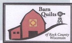 Barn Quilts of Rock County, Wisconsin