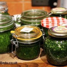 Wild Garlic, Pickles, Cucumber, Mason Jars, Canning, Blog, Mason Jar, Blogging, Pickle