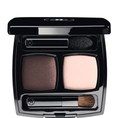 OMBRES CONTRASTE DUO EYESHADOW DUO (20 TAUPE - DÉLICAT)