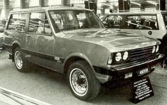 The History of Moon - The Car of Comfort Gt Cars, Race Cars, Chrysler Hemi, Bmw For Sale, Colani, Hemi Engine, International Scout, Lamborghini Miura, Cars