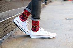 Lookbook & Inspiration – Fine Socks for Men & Women – Jimmy Lion