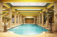 Palace Hotel, Poços de Caldas, MG, Brasil