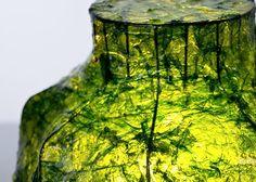 Nir Meiri's Seaweed Marine Lights Bring the Ocean Indoors