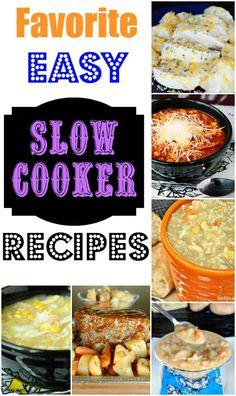 Best Easy Crock Pot