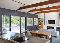 Modern Vacation Rentals United States | boutique-homes.com