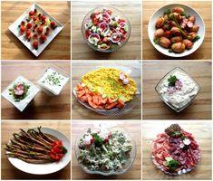 lindastuhaug - lidenskap for sunn mat og trening Buffet, Food And Drink, Lunch, Recipes, Party, Eat Lunch, Recipies, Parties, Ripped Recipes
