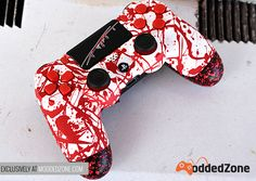 Your controller - Your way! Go get yours at www.moddedzone.com #moddedzone #customcontroller #elevateyourgame